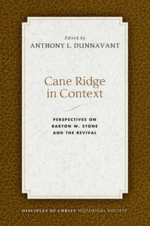 Thumbnail image for Cane Ridge in Context