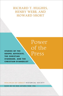 Thumbnail image for THE POWER OF THE PRESS