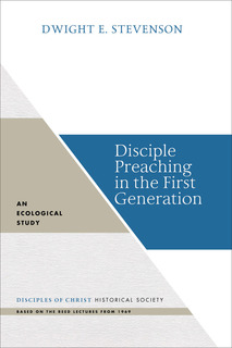 Thumbnail image for Disciple Preaching in the First Generation